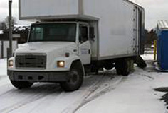 Commercial Moving Services In Lansing